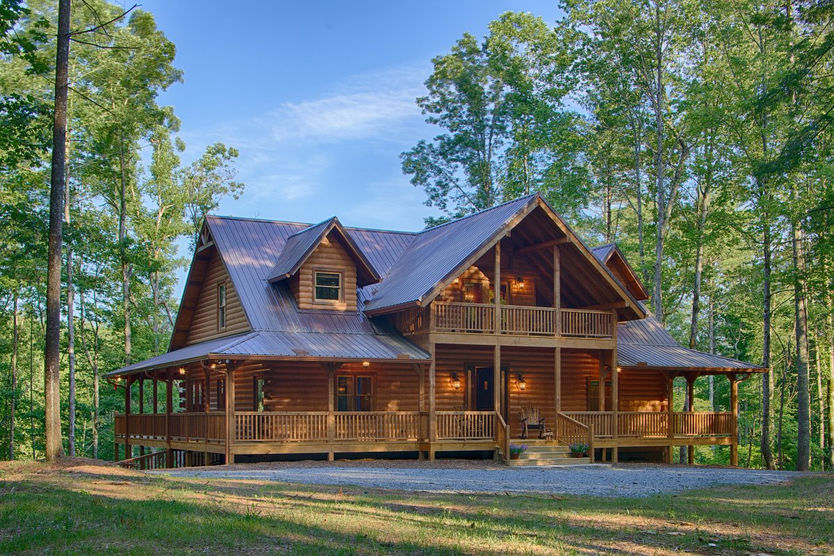 Satterwhite Log Homes Mywoodhome Com