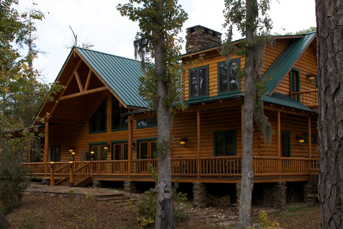 Satterwhite Log Homes Mywoodhome Com
