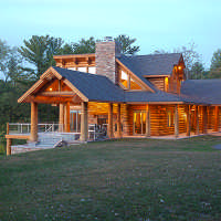 Copyright Wisconsin Log Homes Inc 3