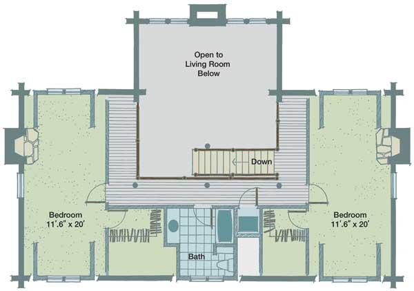 Second Floor 5867