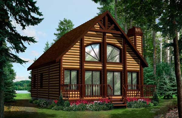 Timber Block Floor Plans Archives