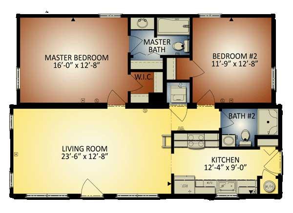 First Floor 16582