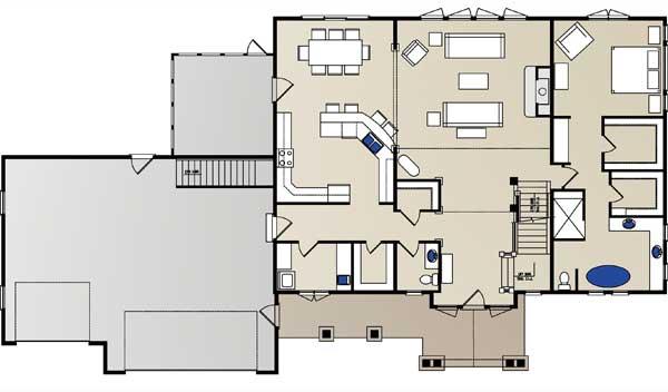 First Floor 6722