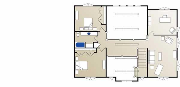 Second Floor 6725