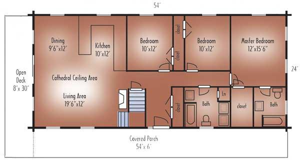 First Floor 17469