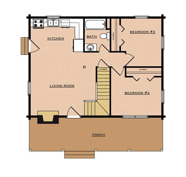 First Floor 17141