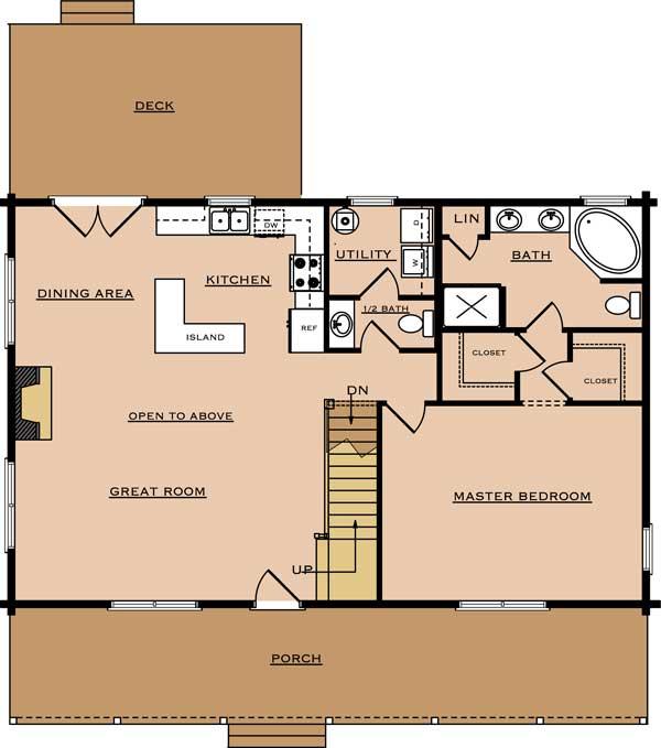 First Floor 17509
