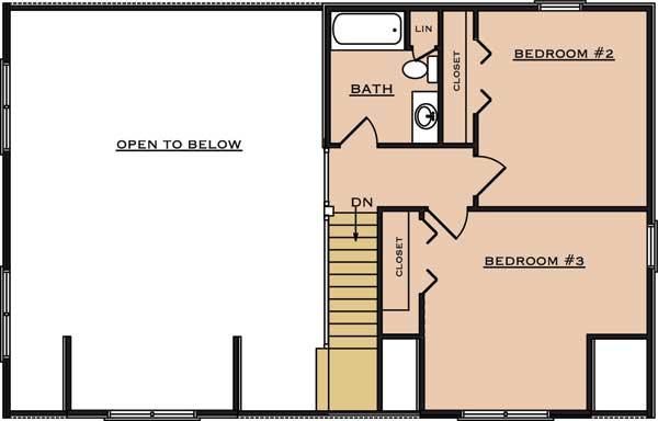 Second Floor 17510
