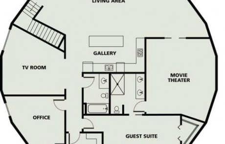Deltec house floor plans