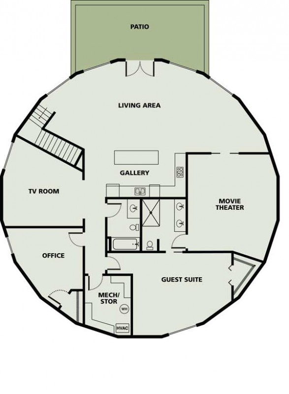 Deltec Homes Floor Plans Archives