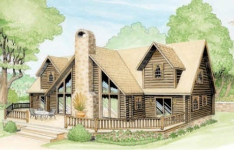 Luxury Log Home Floor Plans Archives Page 26 of 28