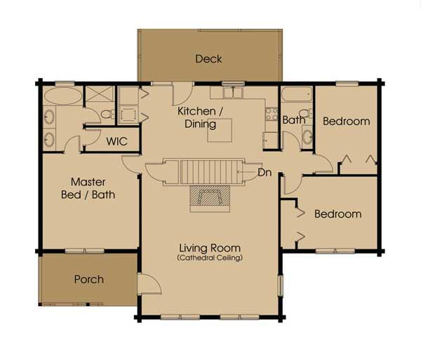First Floor 17145