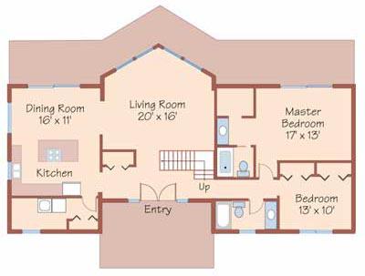First Floor 744