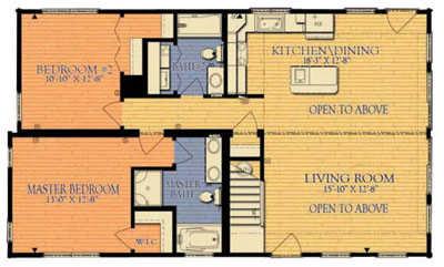 First Floor 12043