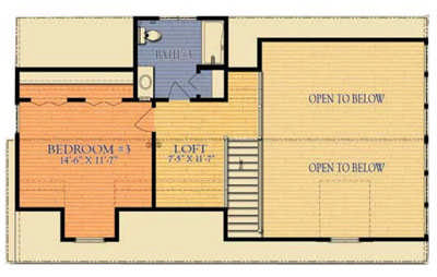 Second Floor 12046
