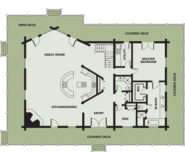 First Floor 17603