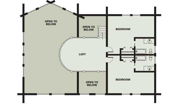 Second Floor 17604