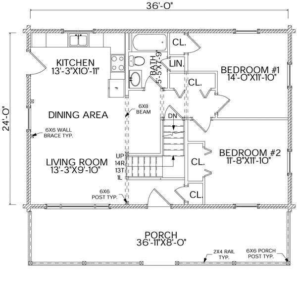 First Floor 17216