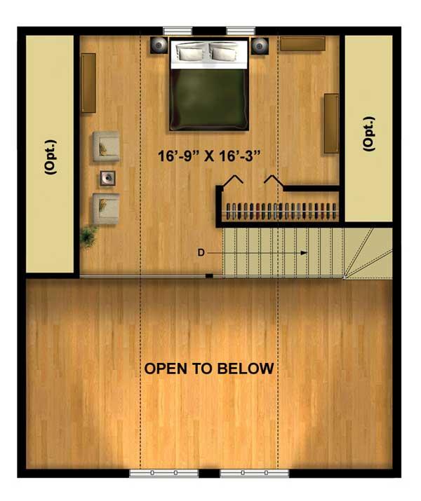 Second Floor 16411