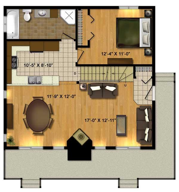 First Floor 16393