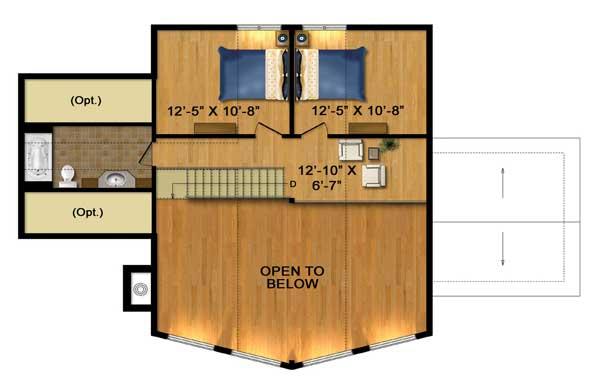 Second Floor 16370