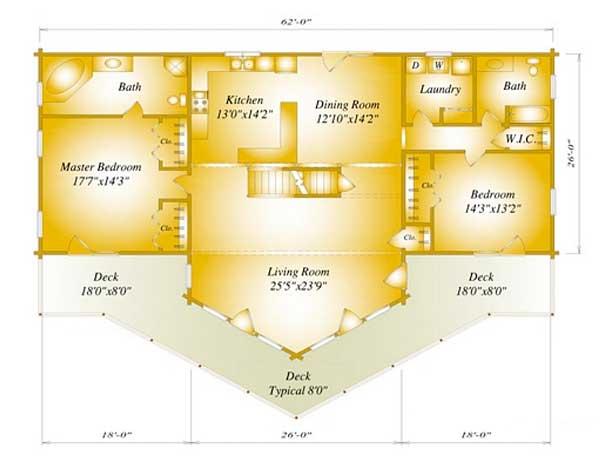 First Floor 6917