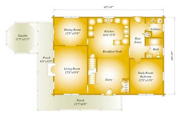 First Floor 6879