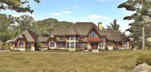 Luxury Timber Frame House Plans Archives Page 4 Of 7