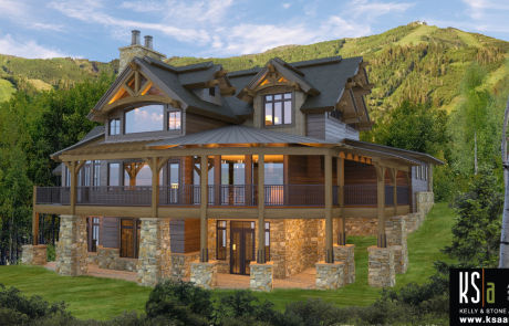 Luxury timber frame house plans archives page 3 of 7 mywoodhome