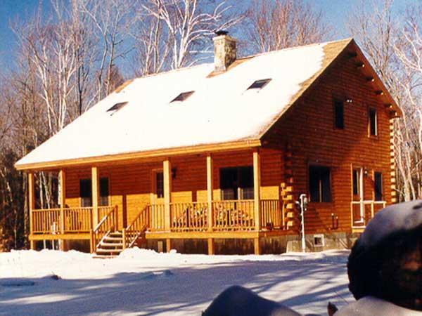 Appalachian Home Plan