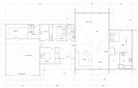 Ranch house plans for Timberline homes floor plans