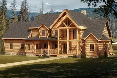 Southland Log Homes Floor Plans Archives MyWoodHomecom