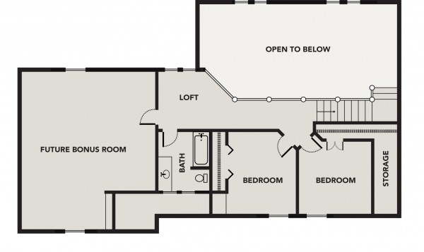 Holland log cedar homes floor plans archives for Holland house design