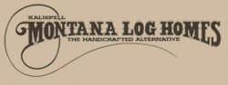 Montana Log Homes