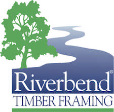 riverbend timber framing-logo