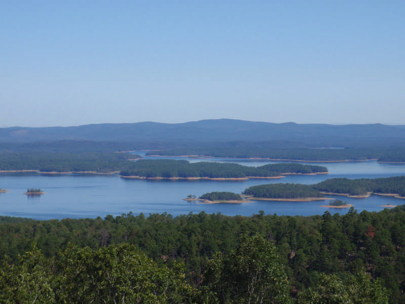 lake-ouachita