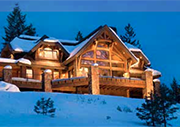 Mountain Style Homes
