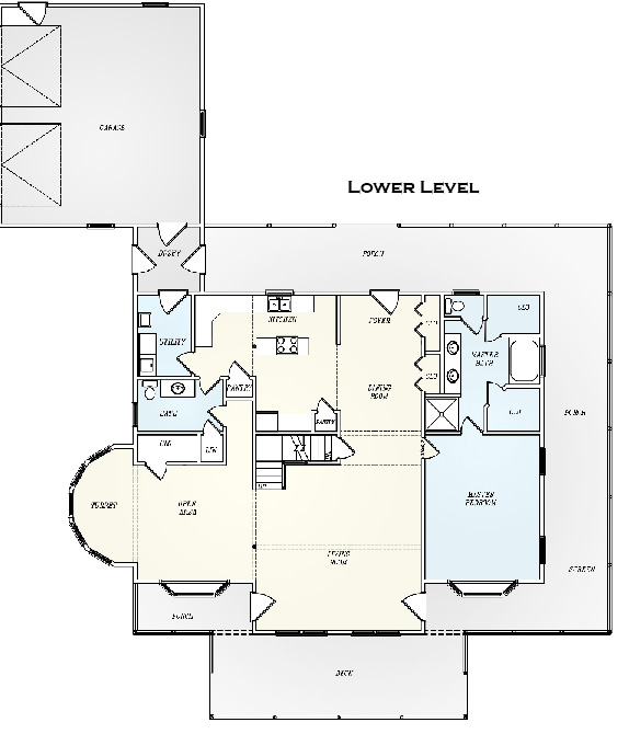 Bonanza House Floor Plan 28 Images Ponderosa Ranch