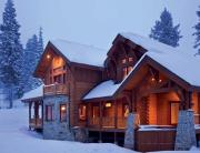 Ideal Ski Home