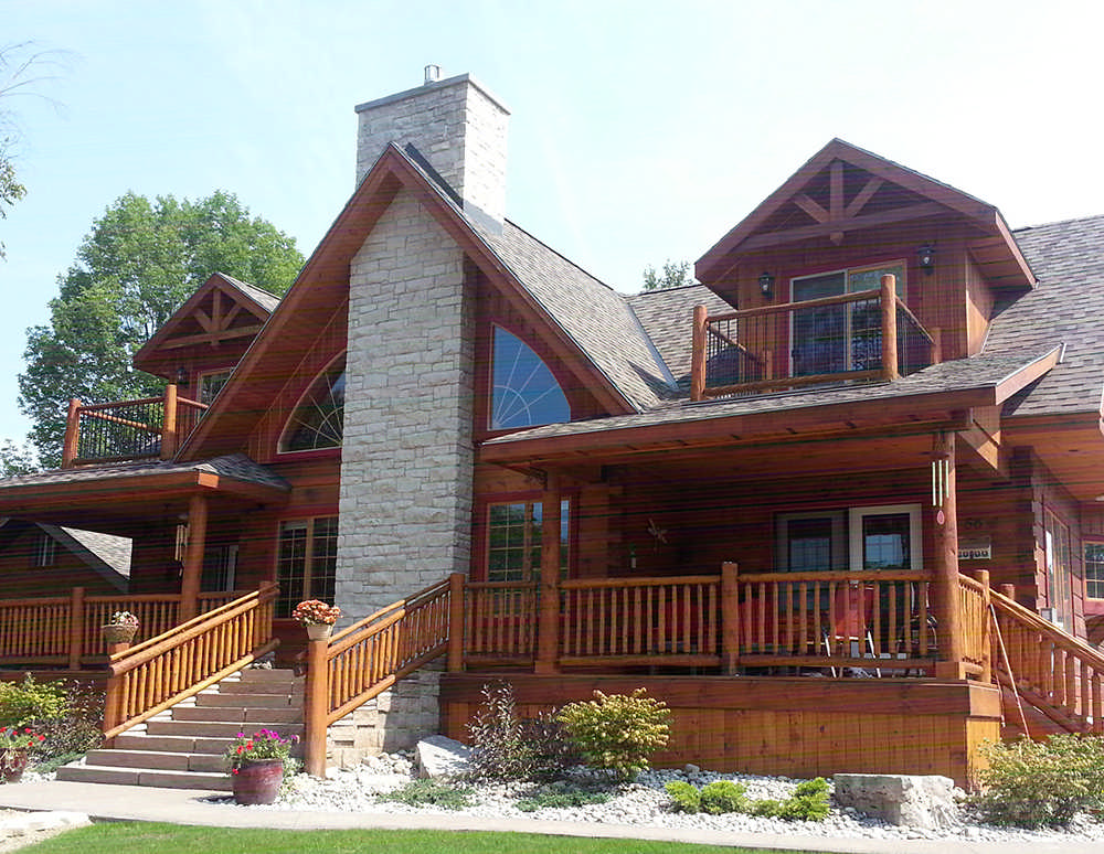 Luxury log home floor plans for Luxury houses plans