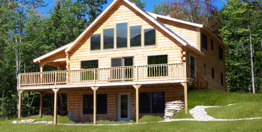 Coventry log homes floor plans archives for Coventry homes floor plans