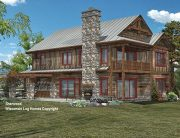 sherwood log home floor plan by wisconsin log homes