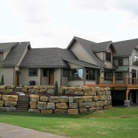 glenville timberwrights exterior