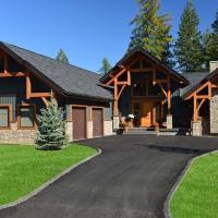tyee Timber-Frame-Homes