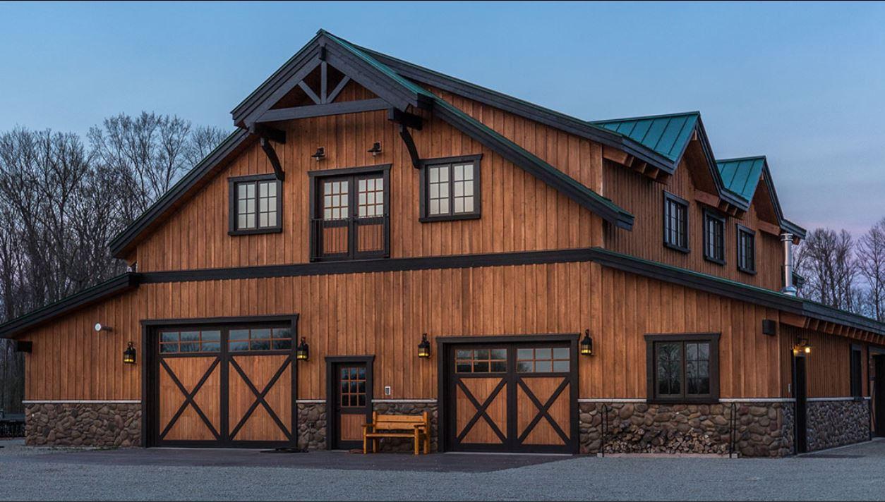 Log home builders nova scotia - Dc Builders