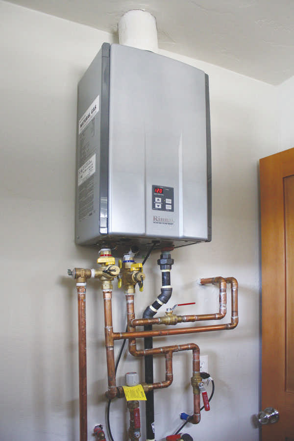 Whole house electric tankless water heater whole house for Whole house electric heat