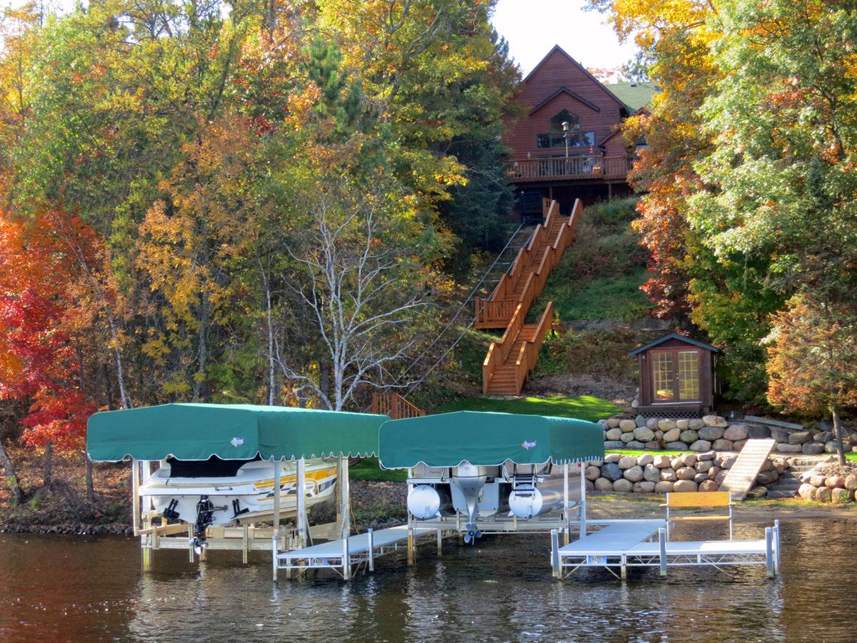 Boat lift maintenance tips for Boat lift motors near me