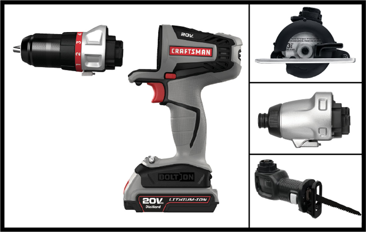 How to choose a power tool for home 100