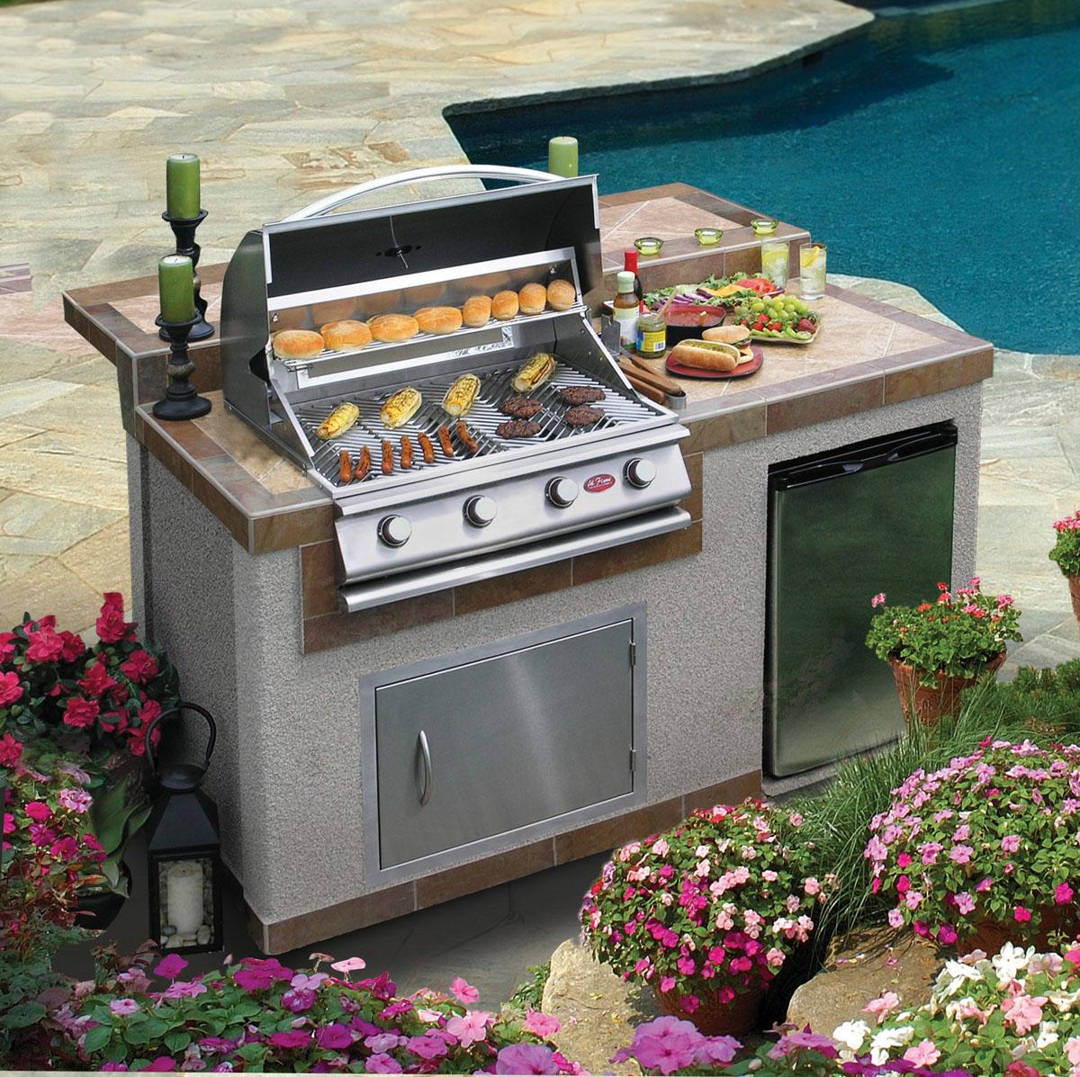 Kitchen Design Center Boulder Co: 5 Ways To Add A Great Outdoor Kitchen