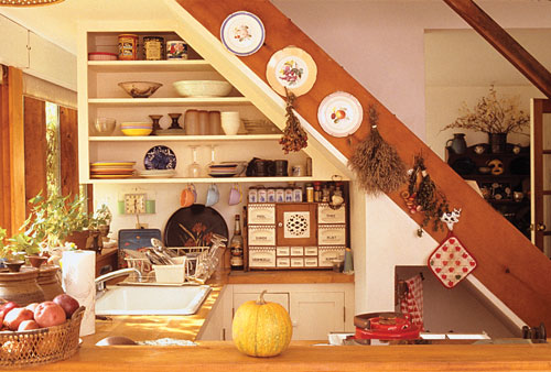 Creative Storage Ideas For Small Cabins